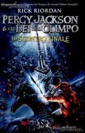 Lo Scontro Finale.